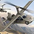 Flying Cars: Flight Simulator