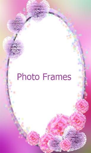 Lovely Photo Frames free