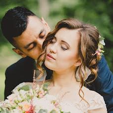 Wedding photographer Ruslan Pastushak (paruss11). Photo of 24.08.2016