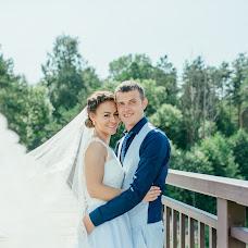 Свадебный фотограф Мария Башкевич (mbaskevits). Фотография от 04.09.2018