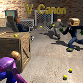 Virtual Canon
