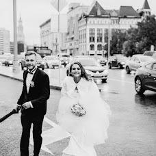Düğün fotoğrafçısı Anton Metelcev (meteltsev). 30.10.2017 fotoları