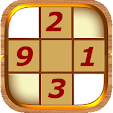 Classic Sudoku PRO (δωρεάν διαφήμιση) icon