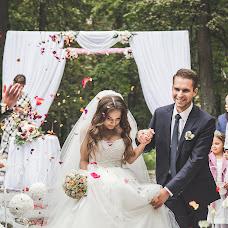 Wedding photographer Yuliya Nesterova (SweetFoto). Photo of 29.04.2017