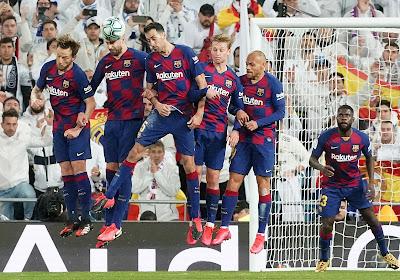 Le cauchemar continue pour Barcelone qui perd un titulaire !