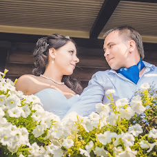 Wedding photographer Anastasiya Shayda (shayda). Photo of 21.04.2016