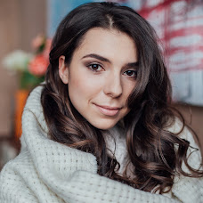 Wedding photographer Natasha Smirnova (InJoy). Photo of 24.02.2016