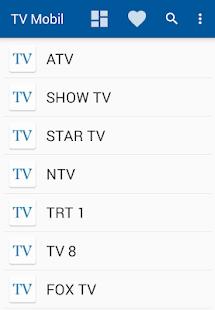 App TV Mobil APK for Windows Phone