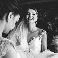 Wedding photographer Pavel Chizhmar (chizhmar). Photo of 20.09.2018