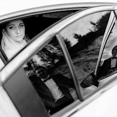 Wedding photographer Svetlana Yaroslavceva (yaroslavcevafoto). Photo of 24.11.2016