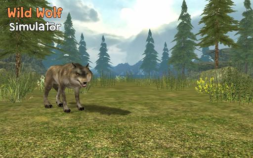 Wild Wolf Simulator 3D - Revenue & Download estimates