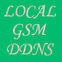 Local Mobile Ip DDNS free icon