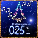 Christmas Countdown icon