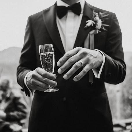 Fotógrafo de bodas Homero Rodriguez (homero). Foto del 25.01.2018