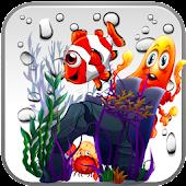 Tải Ocean Fishdoom free APK