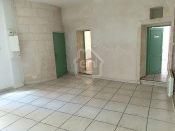 appartement à Beaucaire (30)