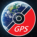 GPS Map Fake Location Setting v 1.9 app icon