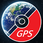 GPS Map Fake Location Setting