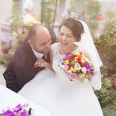 Wedding photographer Andreea Pavel (AndreeaPavel). Photo of 15.10.2016