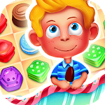 Sweet Candies 3: The Candy Shop Icon