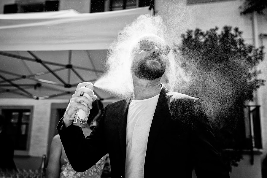 Wedding photographer Frank Ullmer (ullmer). Photo of 22.01.2020
