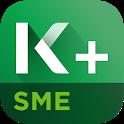 K PLUS SME icon