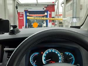 アイシス ZGM15W プラタナリミテッド4WDのカスタム事例画像 レナカズさんの2020年02月16日16:19の投稿