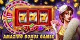screenshot of Huuuge Casino - Slot Machines & Free Vegas Games