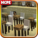 School Equipments Mod MC Pocket Edition icon
