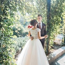 Wedding photographer Elena Zhukova (photomemories). Photo of 15.09.2017