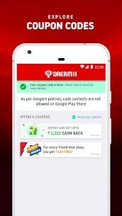 Dream11 Premium (Cracked) 3