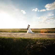 Wedding photographer Ruslana Kim (ruslankakim). Photo of 07.05.2018