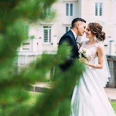 Wedding photographer Mikhail Sotnikov (Sotnikov). Photo of 16.11.2017