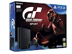 PlayStation 4 1TB D chassis Special Edition + Gran Turismo Sport