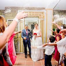Wedding photographer David Yance (davidyance). Photo of 23.01.2017