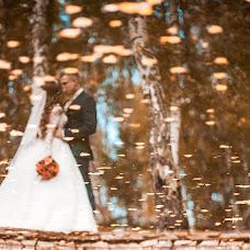 Wedding photographer Anastasiya Koneva (deadmiracle). Photo of 23.10.2016