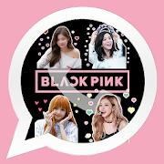 BLACKPINK WAStickerApps KPOP Idol for Whatsapp