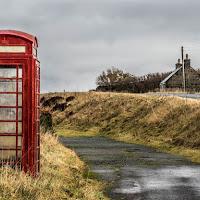 English phone di
