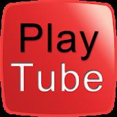 PlayTube para YouTube