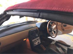 ロードスター NA6CE V-special H5年式のカスタム事例画像 さびさんの2019年10月15日07:43の投稿