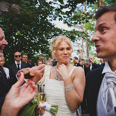 Wedding photographer Nataliya Mikhail (MikeNatalie). Photo of 19.08.2015