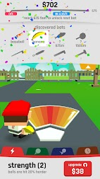 Baseball Boy! APK screenshot thumbnail 3