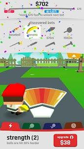 Baseball Boy MOD (Unlocked, No ADS) APKfor Android 3