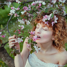 Wedding photographer Oksana Krasyuk (Ideya). Photo of 28.04.2014