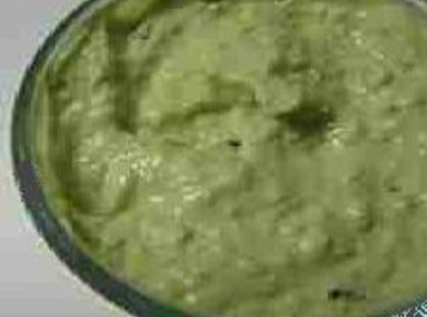 Jalapeno Avacado Dip Recipe