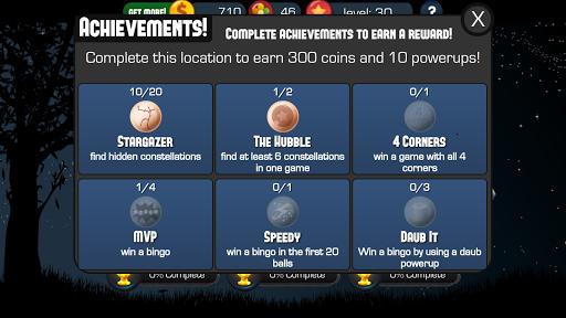 Bingo! Free Bingo Games  screenshots 5