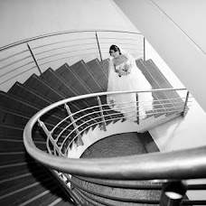 Wedding photographer Luis Enrrique Flores Nieves (floresnieves). Photo of 09.07.2016