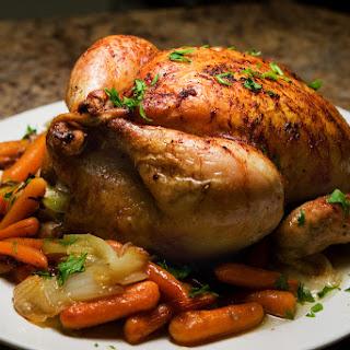 Best Slow Cooker Chicken Ever!
