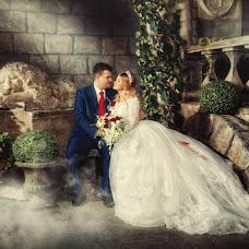 Wedding photographer Yuliya Petrova (petrovajulian). Photo of 20.12.2015