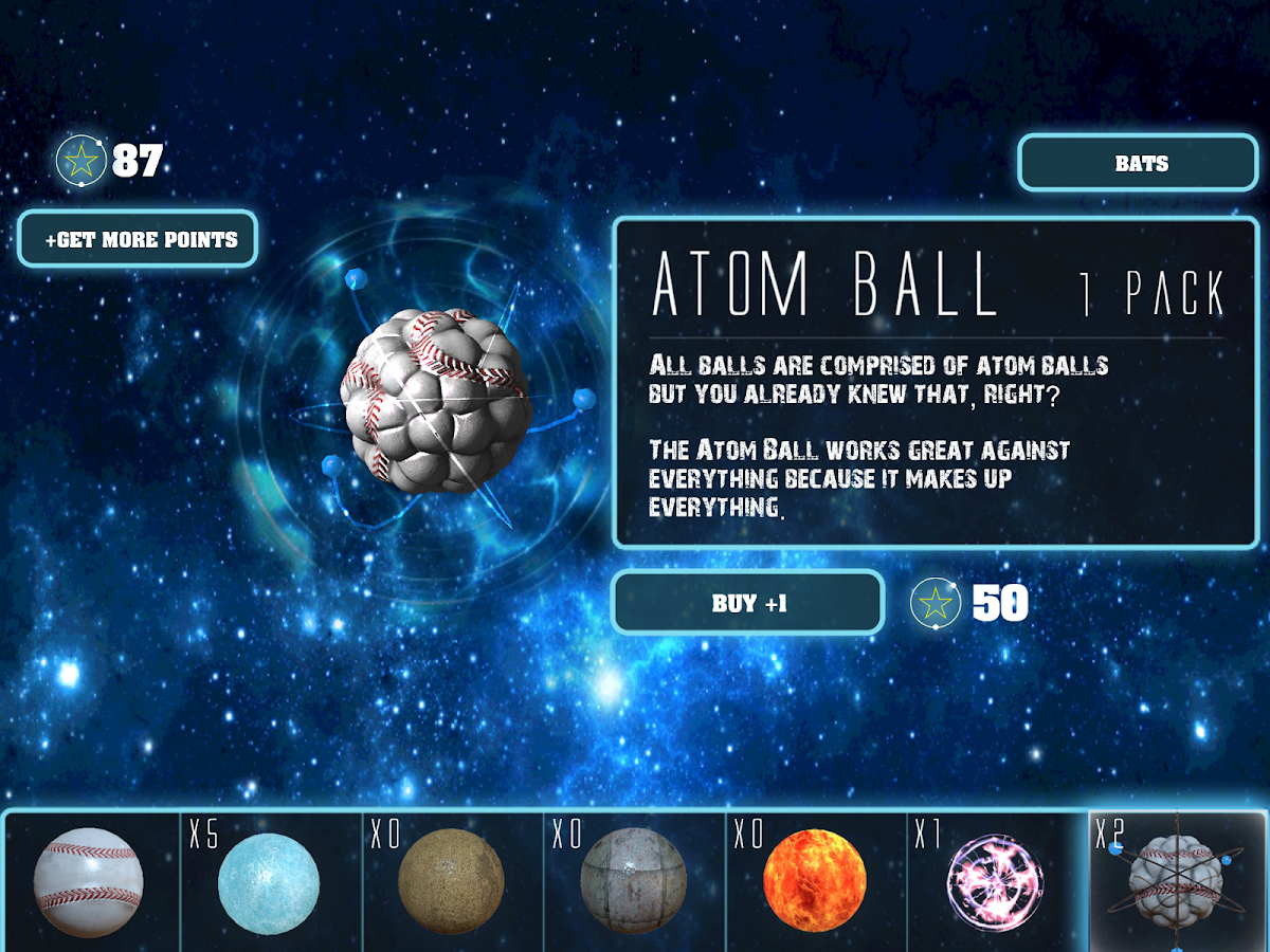 PORTALBALL- screenshot
